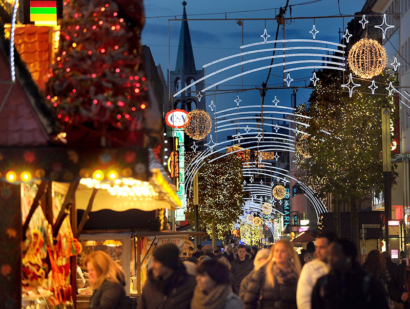 Marketing Veranstaltungen Stadtmarketing